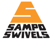 Sampo Swivels logo